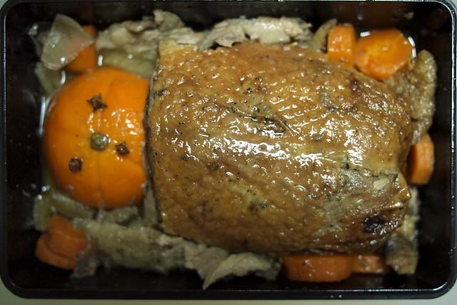 Pato a la naranja flickr photo sharing for Pato a la naranja