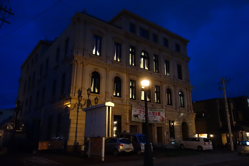 北一ヴェネツィア美術館