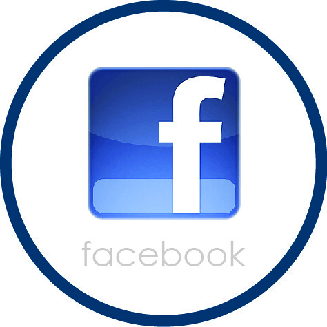 Blogger - Facebook Button