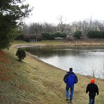 Tuckerman Lane Regional Stormwater Pond