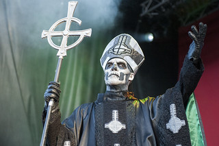 Copenhell 421 – Ghost