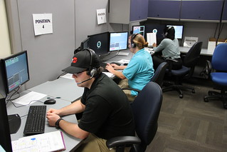 Basic 911 Dispatcher Training Program