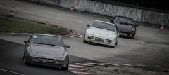 Porsche Motorsport Club - Porsche 944 Turbo & Porsche 911 Carrera