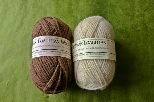 Woolfest Acquisitions