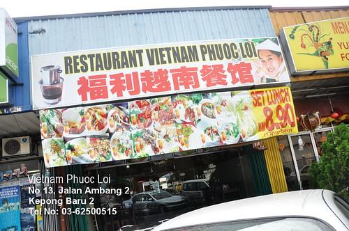 Vietnam Phuoc Loi Kepong 4