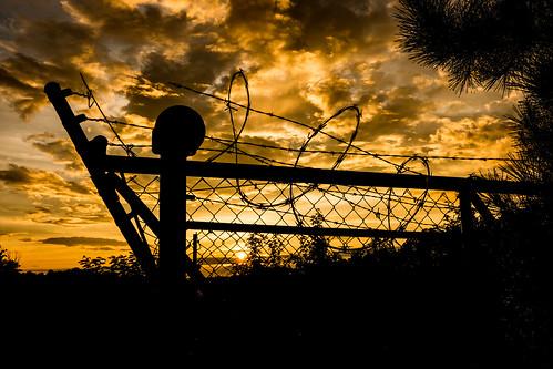 sunset georgia unitedstates kennesaw 2013 a99