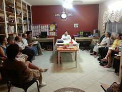 Bible Study (2)