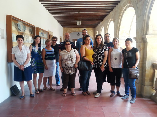 GE2O - Grupo de Evaluación Educativa y Orientación