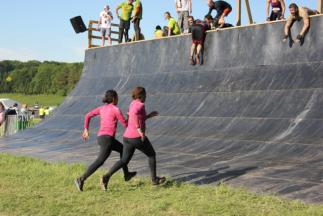 tough mudder, tough mudder uk, tough mudder london