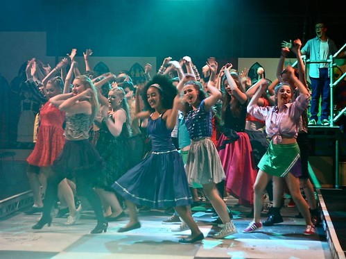 Review – Godspell
