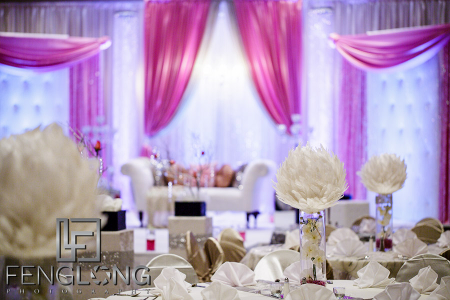 Decorations by Events InStyle by Beenish