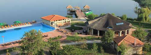 Delta Dunarii - Puflene Resort v01