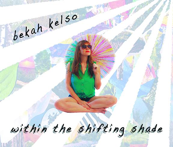 Bekah Kelso CD Release