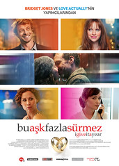 Bu Aşk Fazla Sürmez - I Give It a Year (2013)