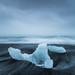 Jokulsarlon ice sculptures III [EXPLORED] by Timo Lieber