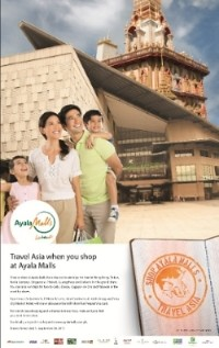 Ayala Travel More