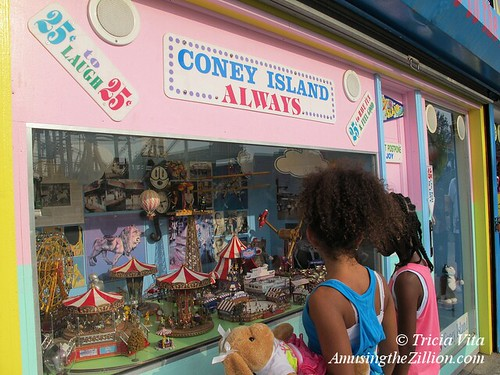 When Does Coney Island Close For The Season