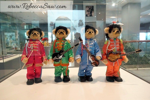 Teddy Bear Museum Jeju Island - Rebeccasawblog-016