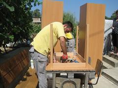 Podrška integracije IRL sa Kosova u Srbiji