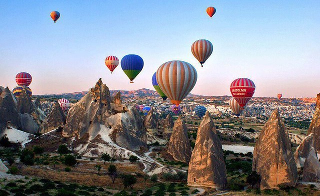 Cappocadia-wisata-muslim-turki