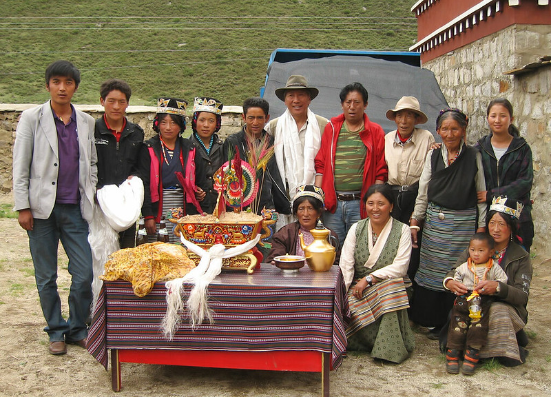 Tibet 2009 #1