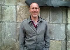 Michael Schachner, editor de Wine Enthusiast