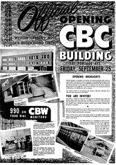 CBC September 24 1953 Free Press