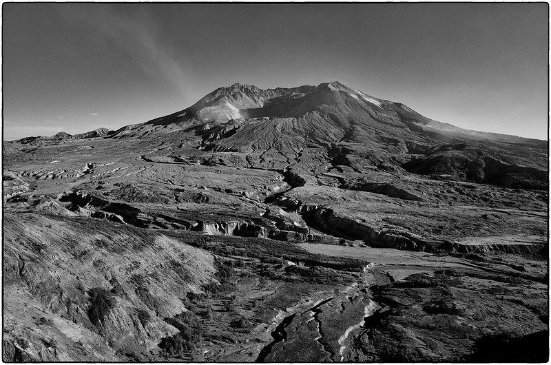 Mount St. Helens, September 19, 2013