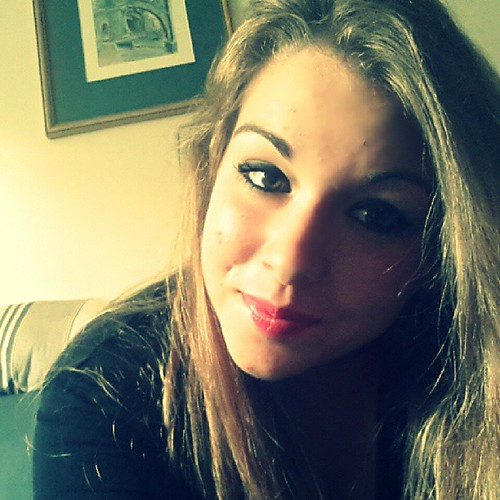 #moi #me #fille #girl #crazy #folle #maquillage #make #up #home #maison #campagne #dordogne #périgord #france #french #hair #brown #marron #cheveux #yeux #eyes