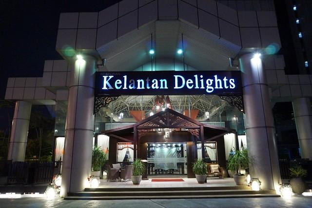 Kelantan delights - subang- kelantanese food in kl-024
