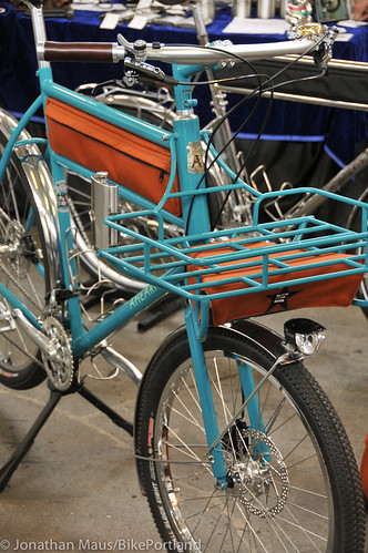 Oregon Handmade Bicycle Show-14