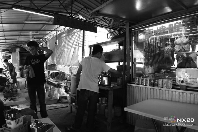soon fatt beijing roast duck stall pudu