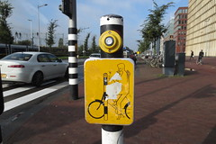Amsterdam 05 Button