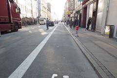 Copenhagen 08 Infrastructure