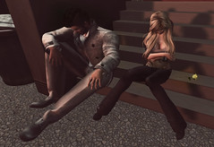 You Know Me by dy secondlife