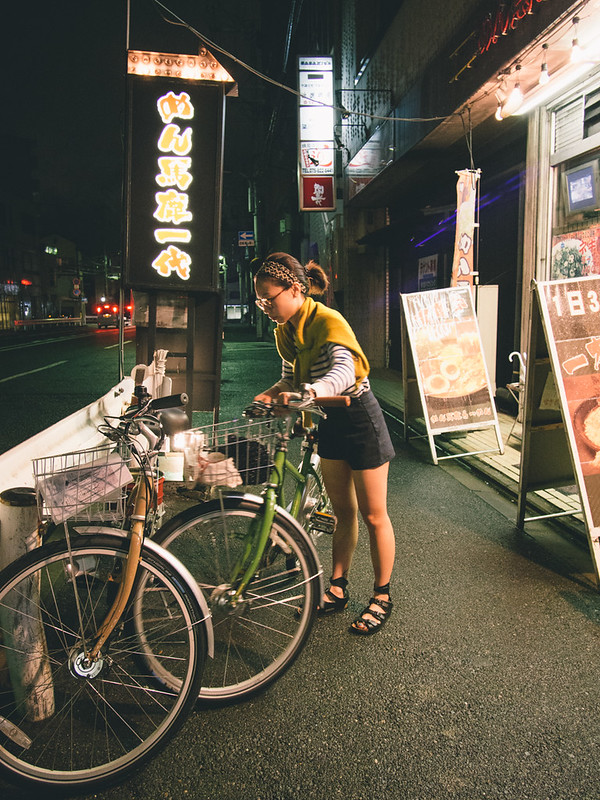 20130907 - 183213  京都單車旅遊攻略 - 夜篇 10509700983 3c54c6bfa1 c