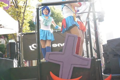 Kawasaki Halloween Parade 2013 03