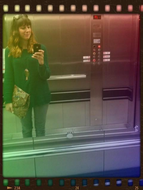 elevator kathy