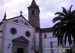 Córdoba - Pozoblanco - Iglesia de Santa Catalina 38 22' 41 -4 50' 58