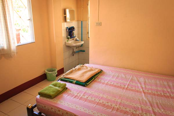 A $225 Room in Chiang Mai, Thailand