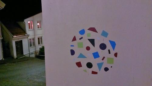 Mural by Apchi