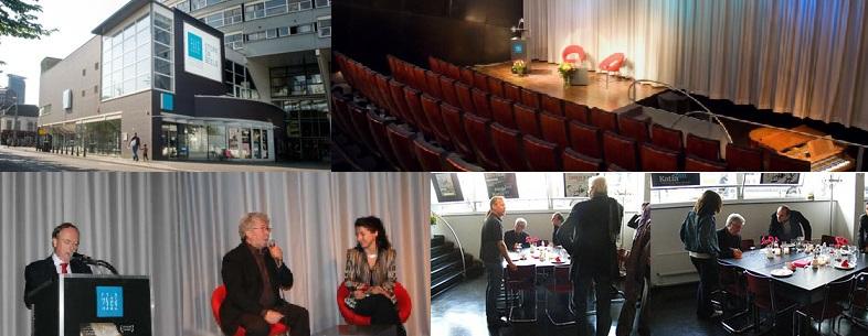 Voorpremière Un Secrèt, Filmhuis Den Haag, 28 september 2010