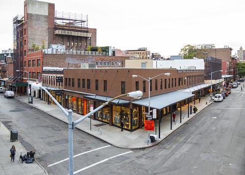 Chelsea Corner