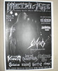 #HIRAX METAL AGE Magazine #18 2006. by HIRAX Thrash Metal