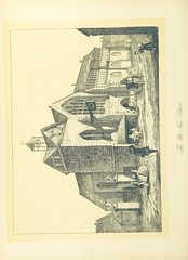 """British Library digitised image from page 52 of """"Coventry: its history and antiquities ... Illustrated by W. F. Taunton, etc"""""""