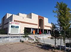 P8271002  Nukus Museum of Art, Republic of Karakalpakstan.