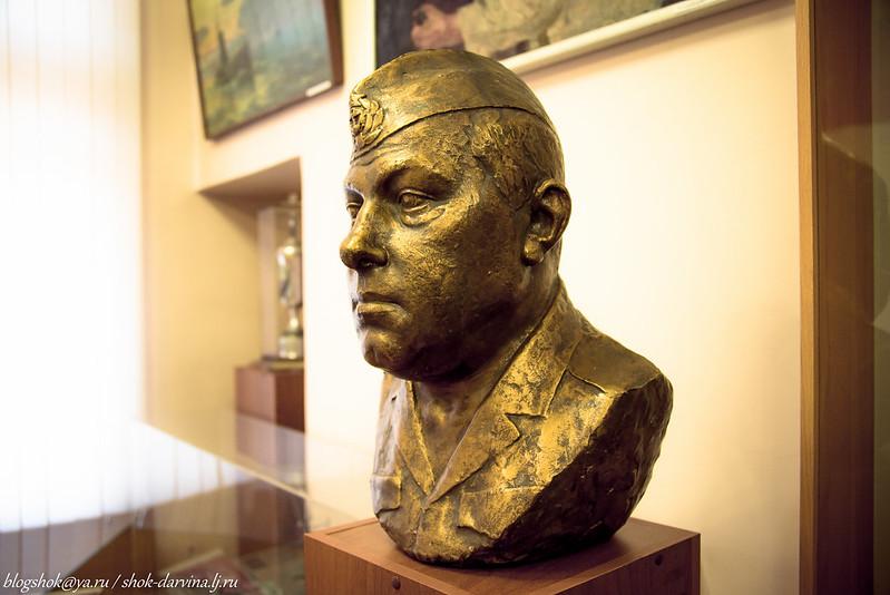 Музей-31