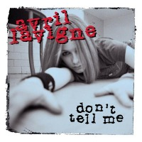 Avril Lavigne – Don't Tell Me