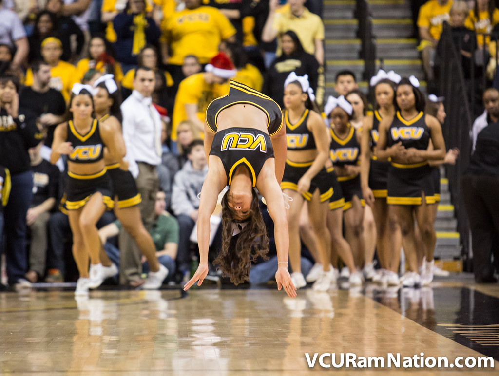Photos - VCU Defeats ODU - Ram Nation