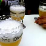 ベルギービール大好き!! ブロンシュ・ド・ナミュール Blanche de Namur